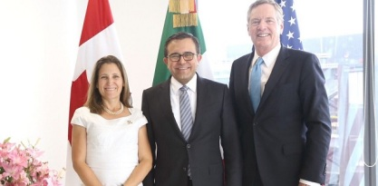 NAFTA-NEGOTIATIONS-TRADE-MINISTERS-co-CANADA-TRADE