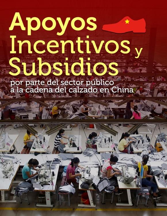 Subsidios China